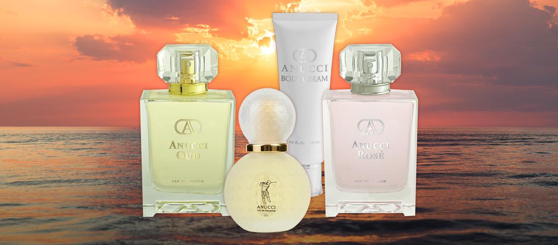 Anucci Fragrances