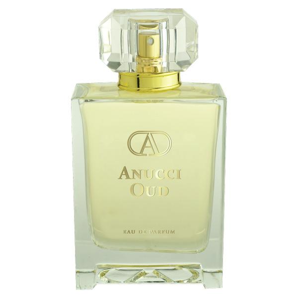 Anucci Oud